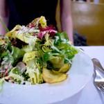 SKOPIK & LOHN – VIENNA, AUSTRIA - Salad with fresh ingredients