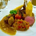 SKOPIK & LOHN – VIENNA, AUSTRIA - All kinds of lamb