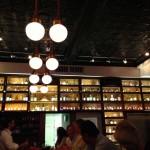 THE THOMAS / FAGIANI'S – NAPA, CA – USA - Bar