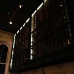 THE THOMAS / FAGIANI'S – NAPA, CA – USA - Wine selection