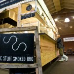 Big Stuff Smoked BBQ - Berlin