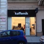 Kaffemik, Vienna