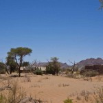 Little Kulala, Namibia