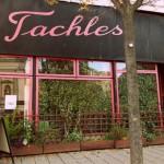 Cafe Tachles, Vienna
