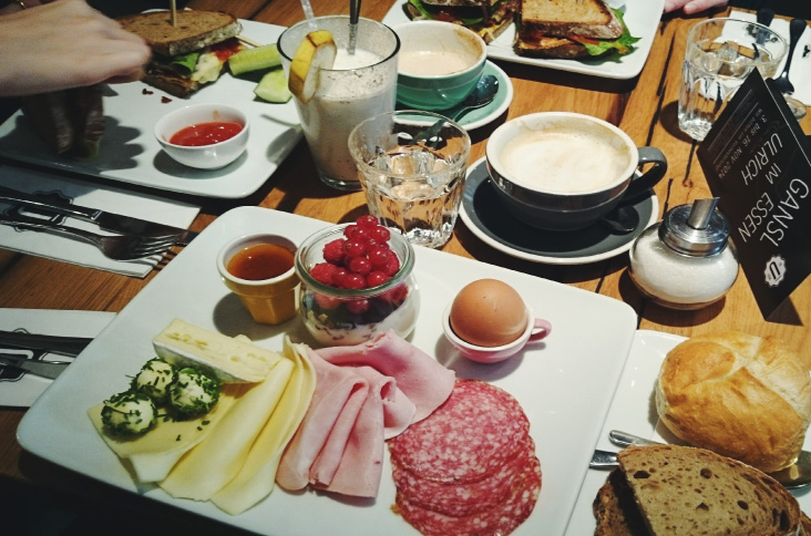 Ulrich Cafe
