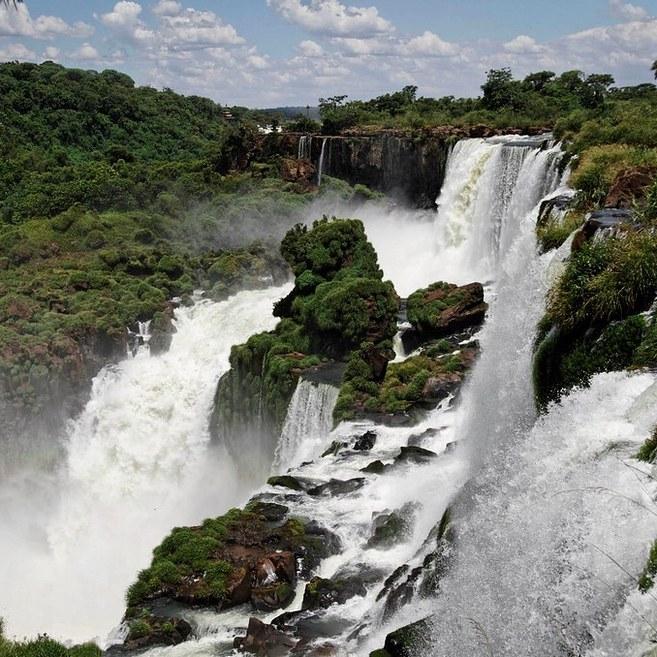 Iguazu Falls Argentinia