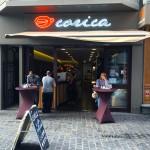 Corica, Brussels