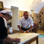 Apulia Pasta Making