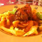 Apulia Pasta Course