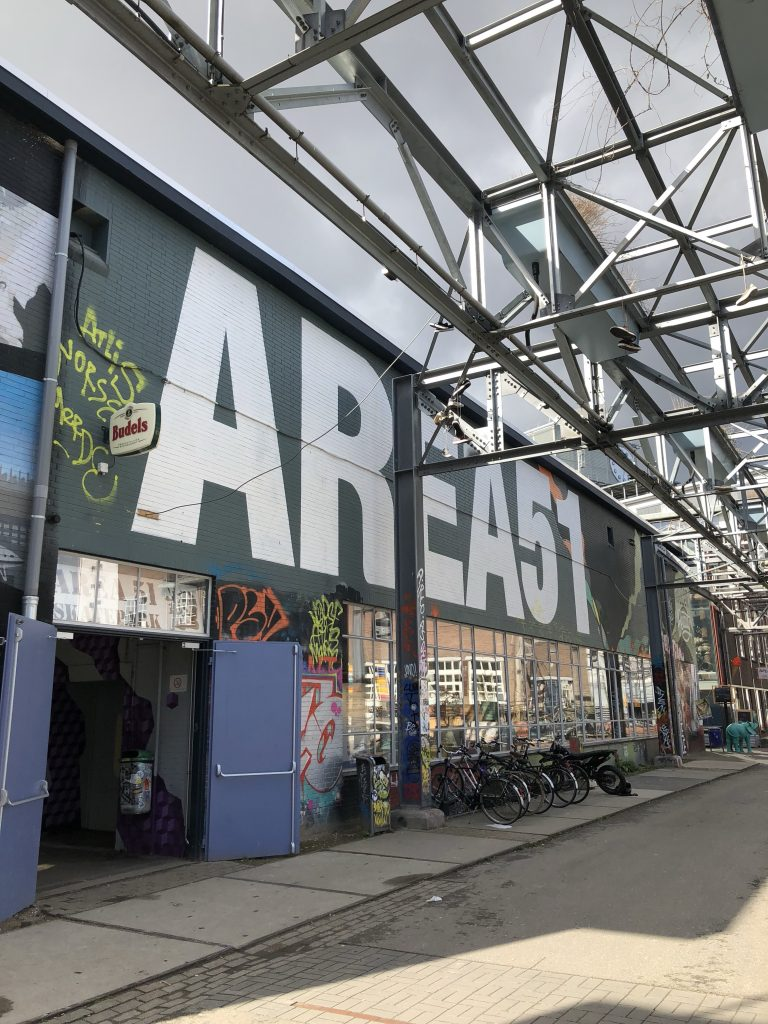 coolest shops in Eindhoven