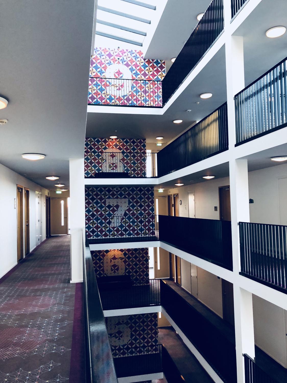 Art Design Hotel Eindhoven