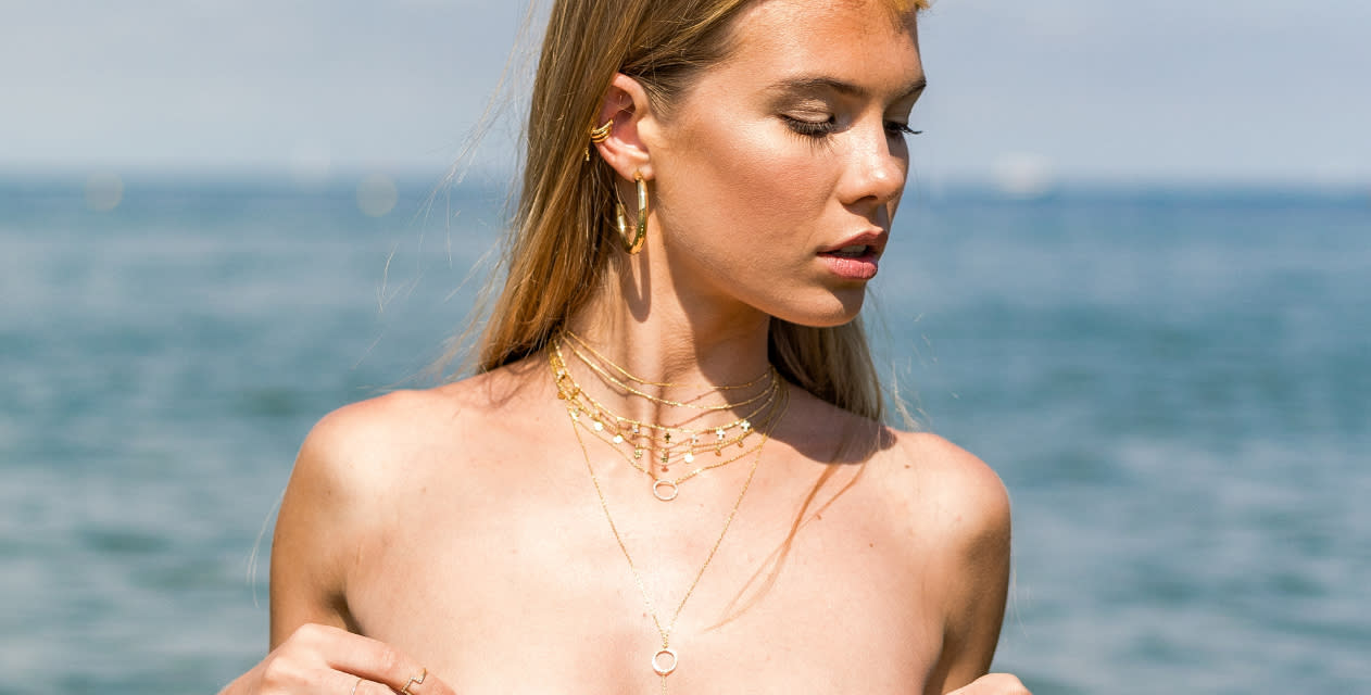 Jewelry Brands You Should Know