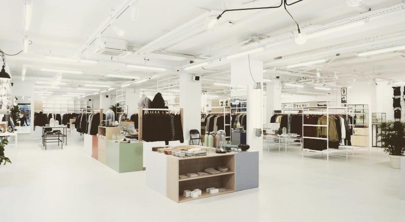 Best Shops in Rotterdam