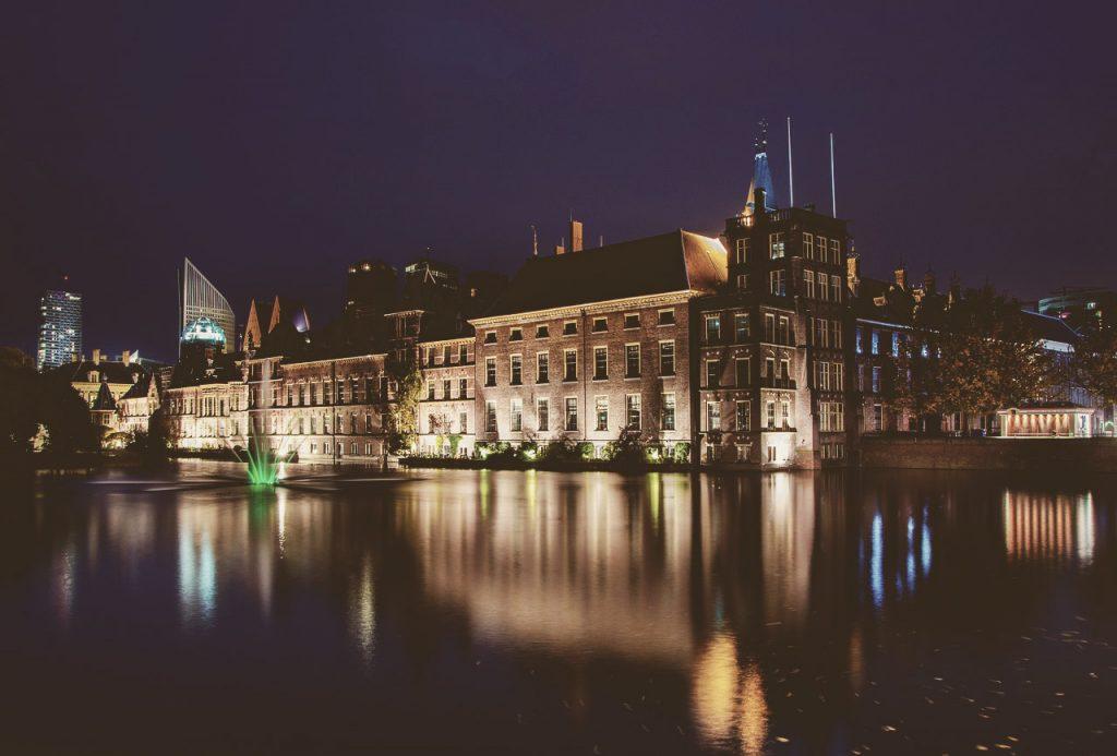 Den Haag City Trip