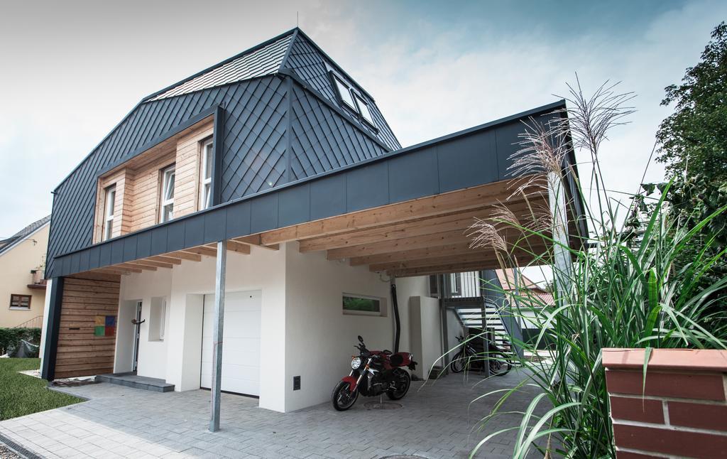 Studioplus Graz, Austria - Hotel Review by Vanguard Voyager
