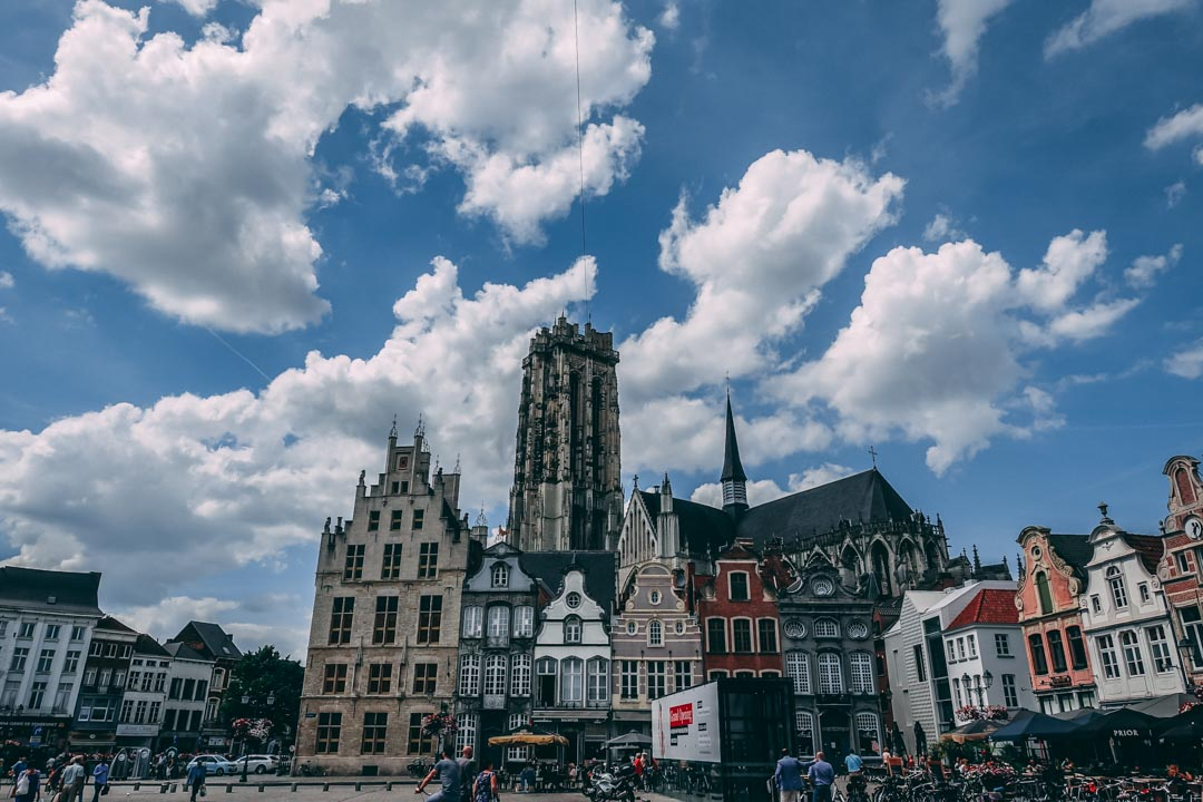 Cool things to do in Mechelen