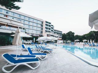 Aminess Hotel