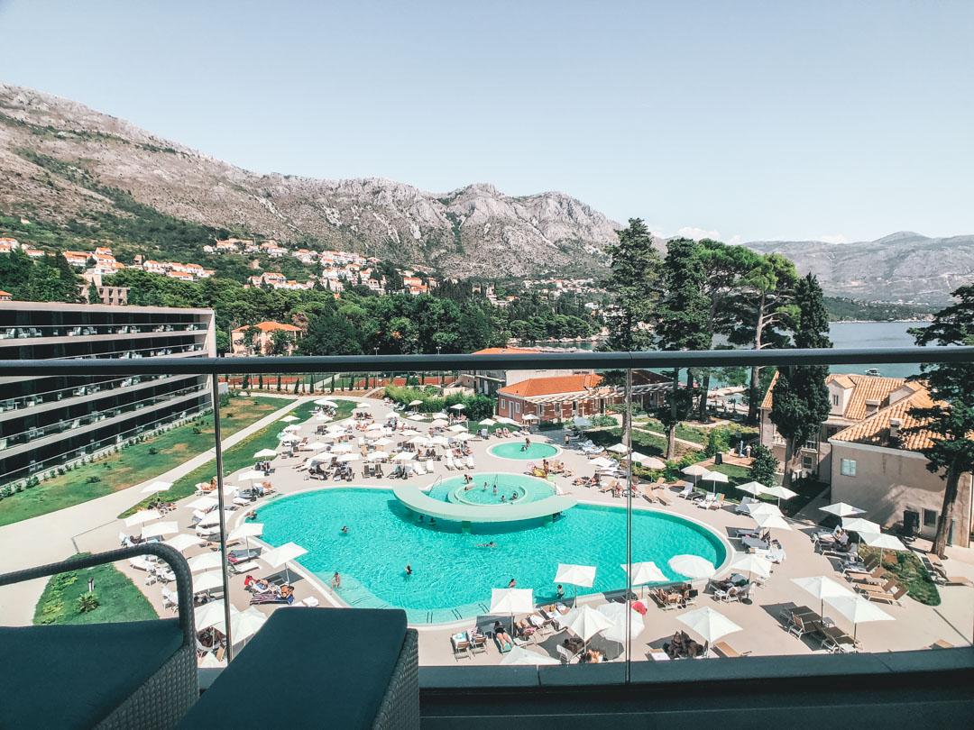 Sheraton Dubrovnik