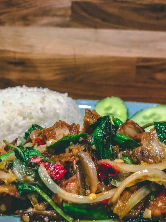 Best Thai Restaurant in Vienna