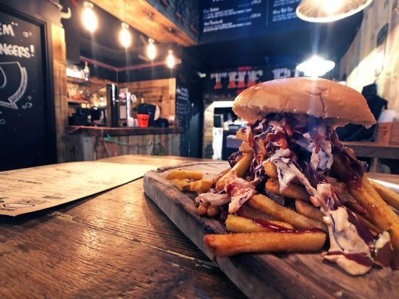 Foodie Guide Newcastle