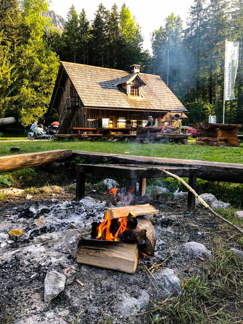 Camping Forstgarten
