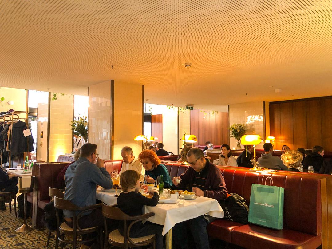 best schnitzel in vienna
