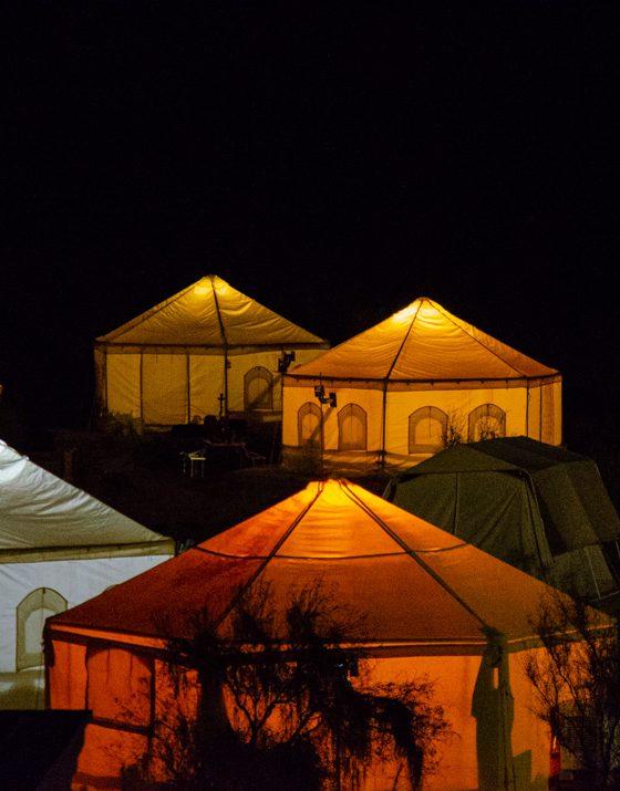 Matinabad Dester Eco-Camp