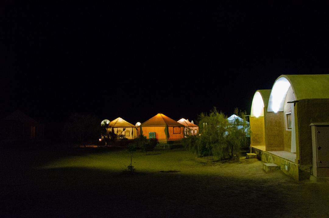 Matinabad Desert