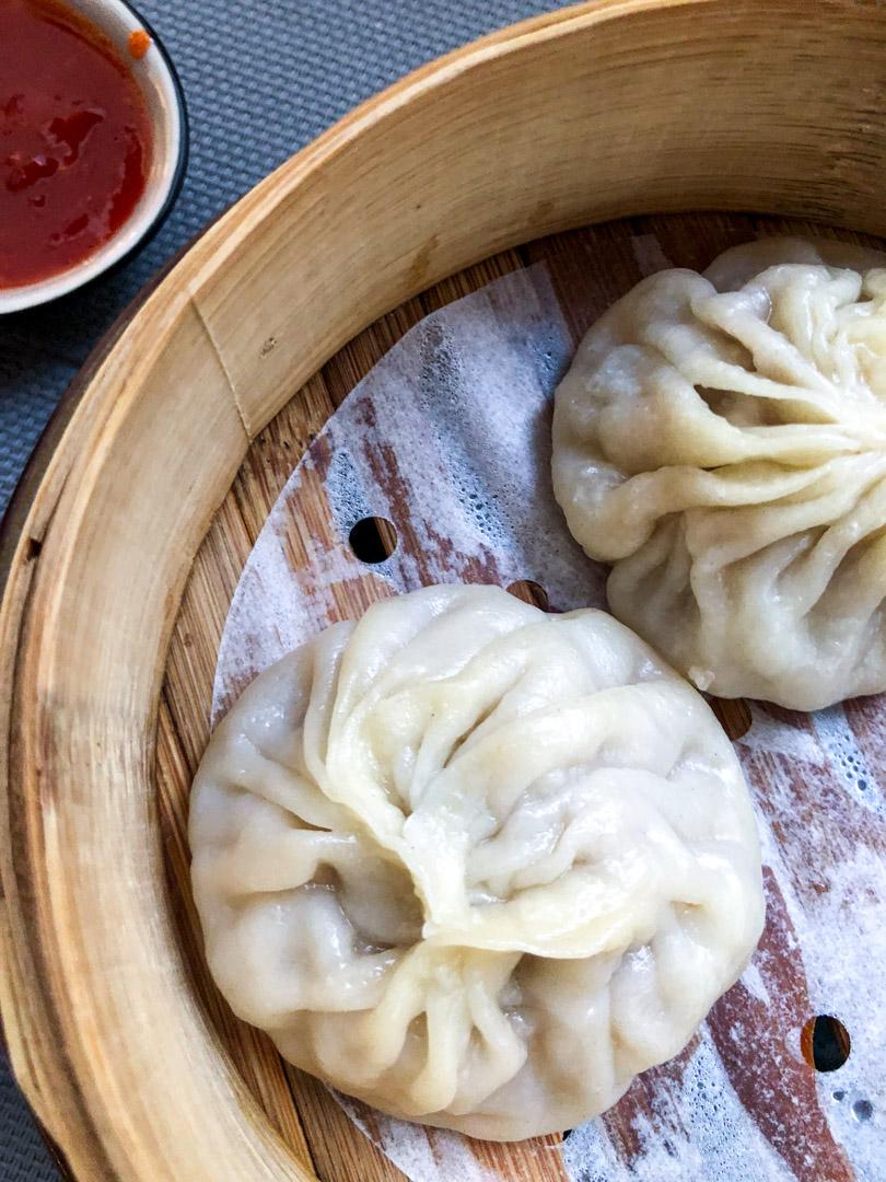 Soup Dumpling Chinacy