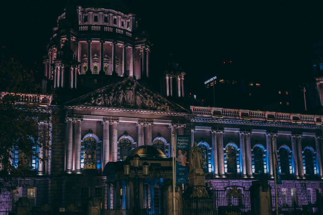 City Guide to Belfast